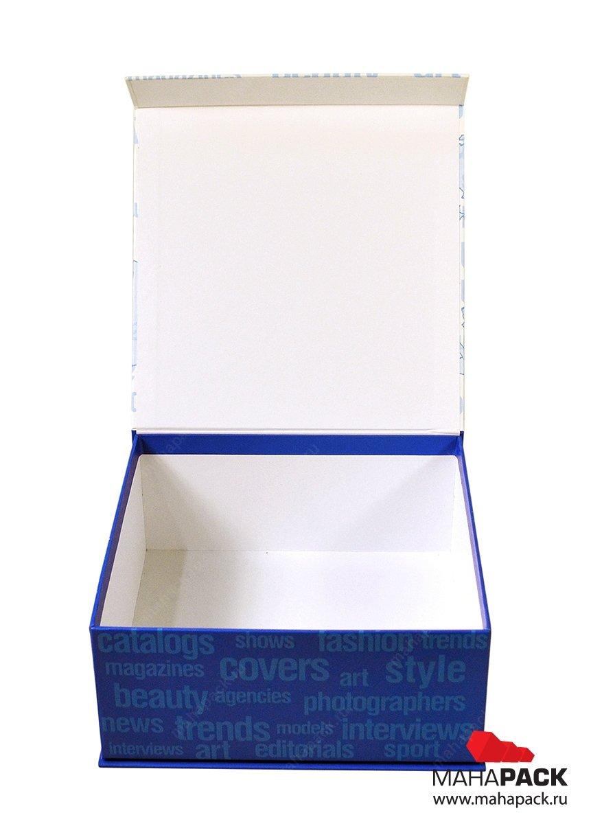 Производство коробок для подарков