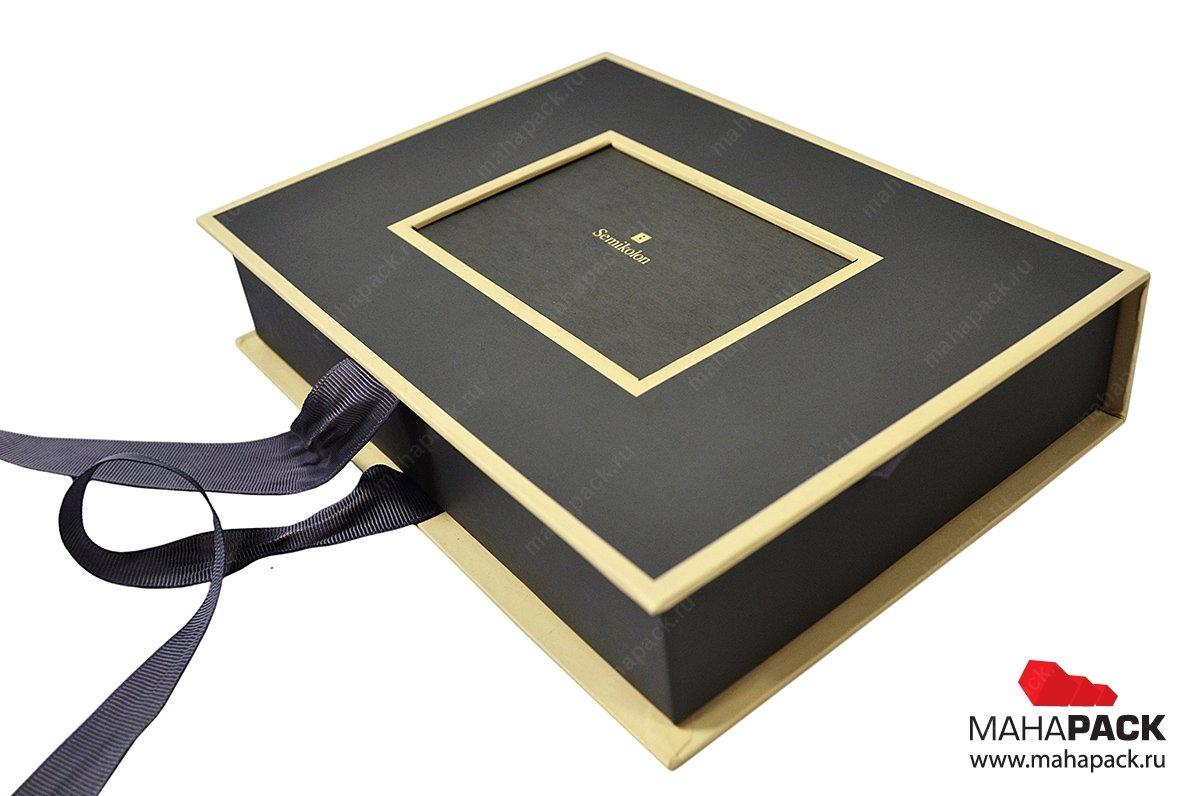 Премиальные коробочки для сувениров