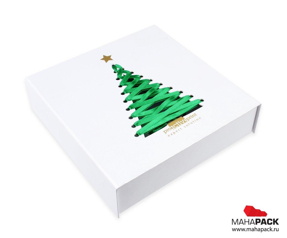 креативные подарочные коробки на заказ