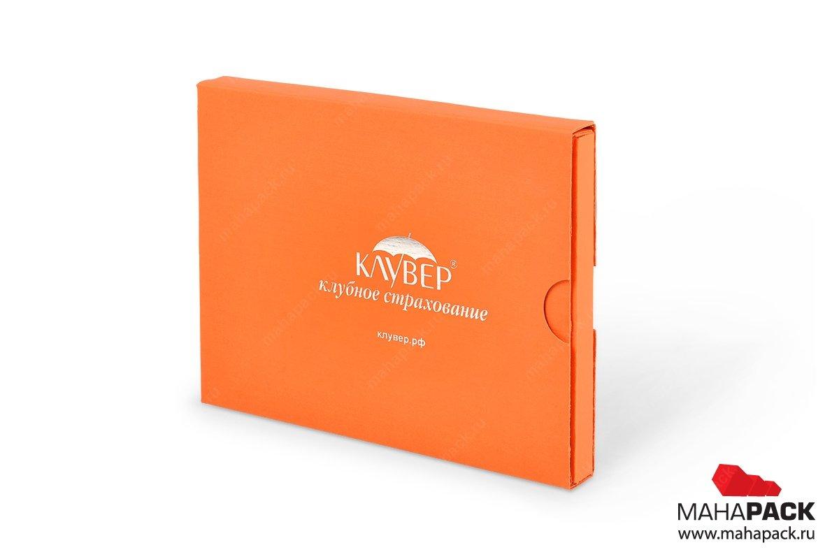 производство коробок из дизайнерского картона