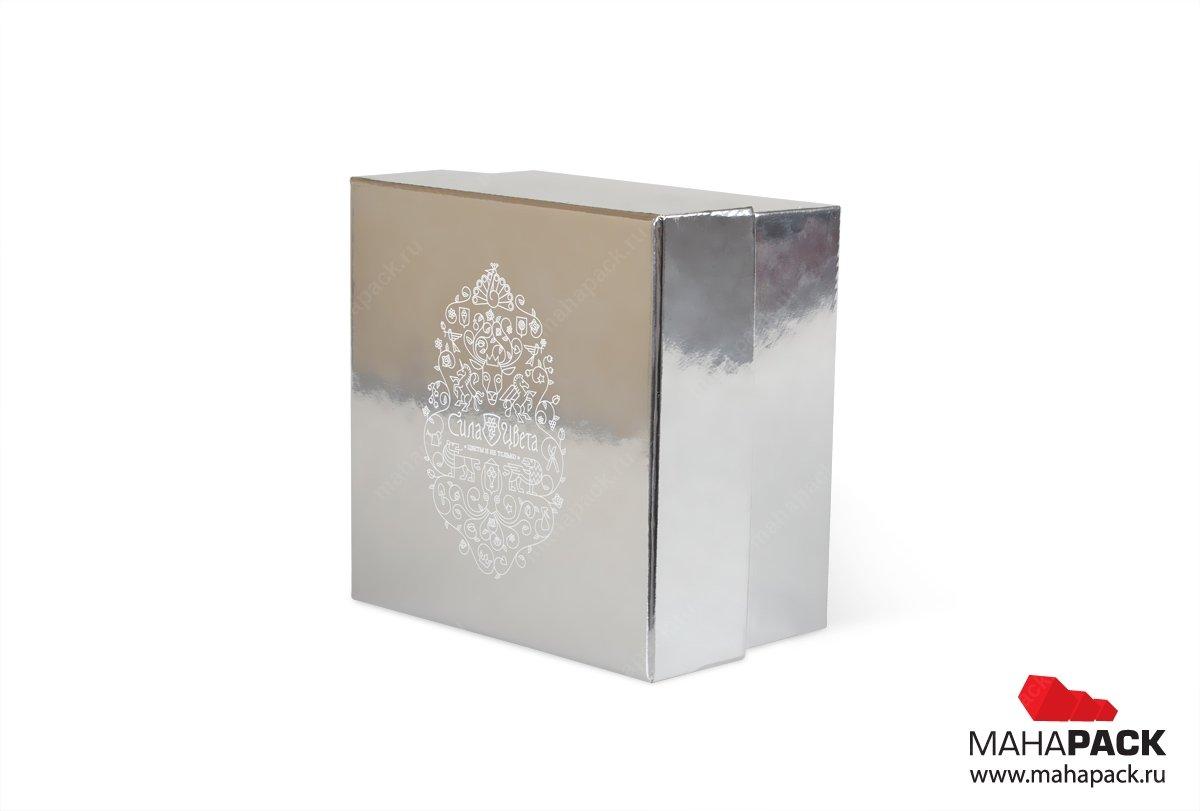 коробочка подарочная