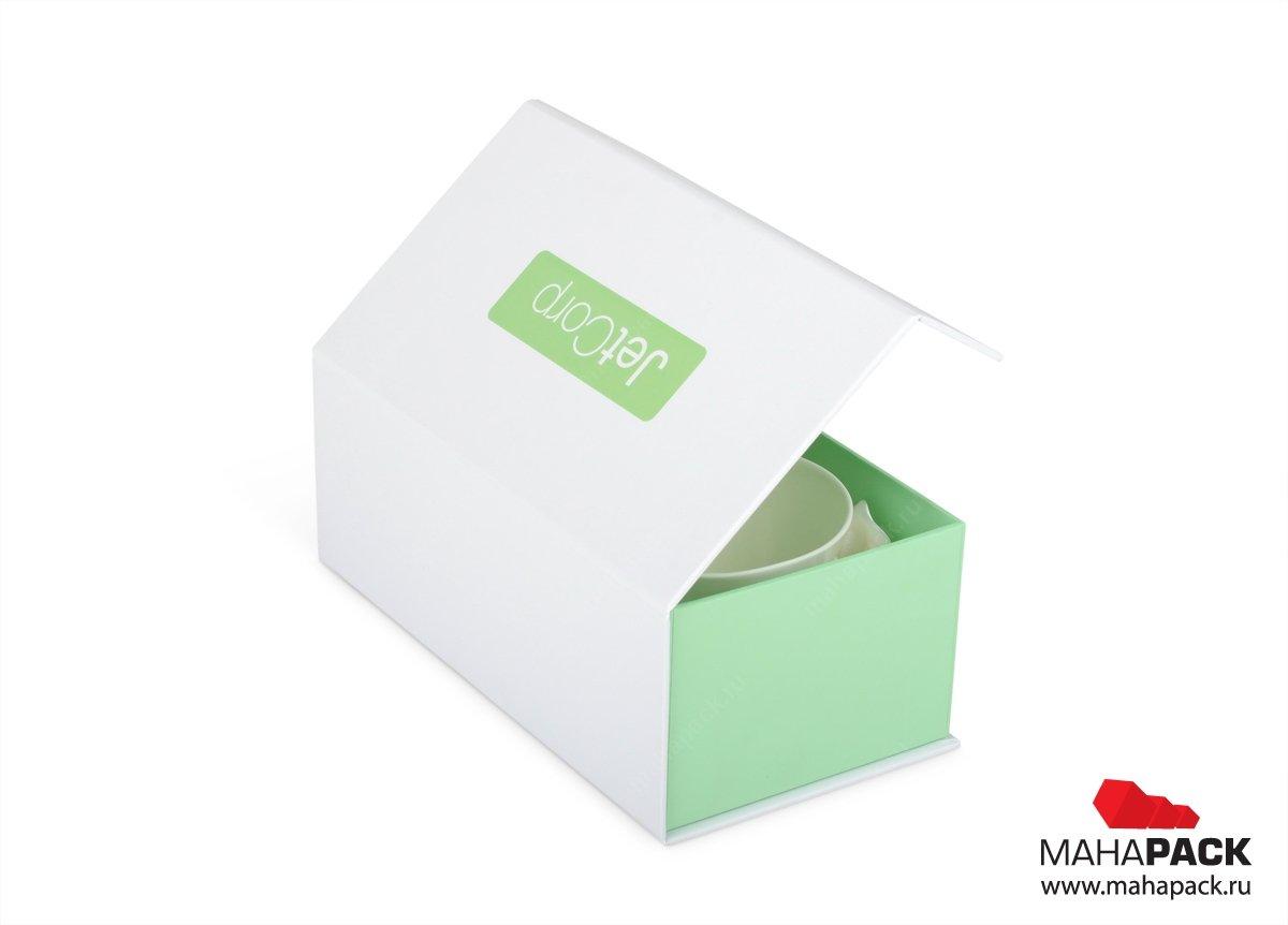 изготовление подарочных коробок по современным технологиям