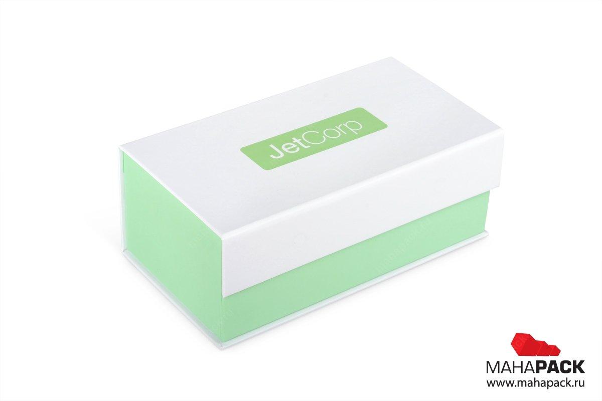 заказать коробку с современным дизайном