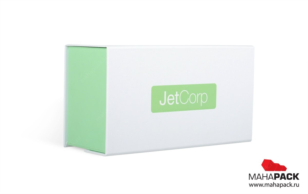 заказать подарочные коробки с логотипом