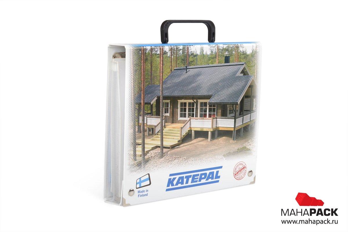 качественная упаковка для рекламной продукции на заказ