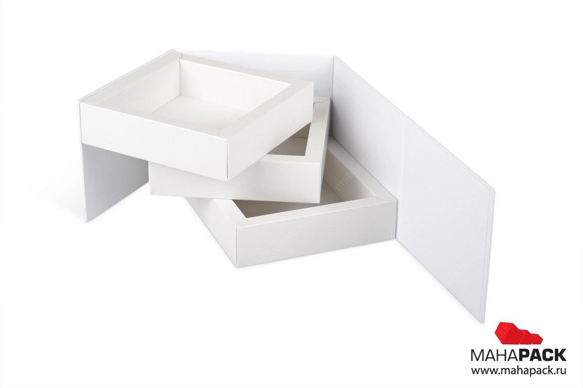 подарочные коробочки трансформер на заказ