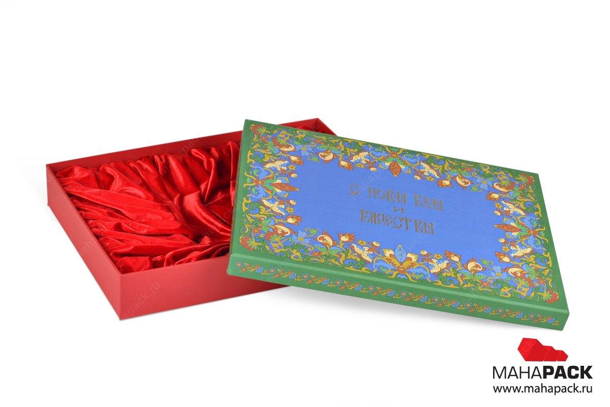 упаковка +для сувениров на корпоративные праздники