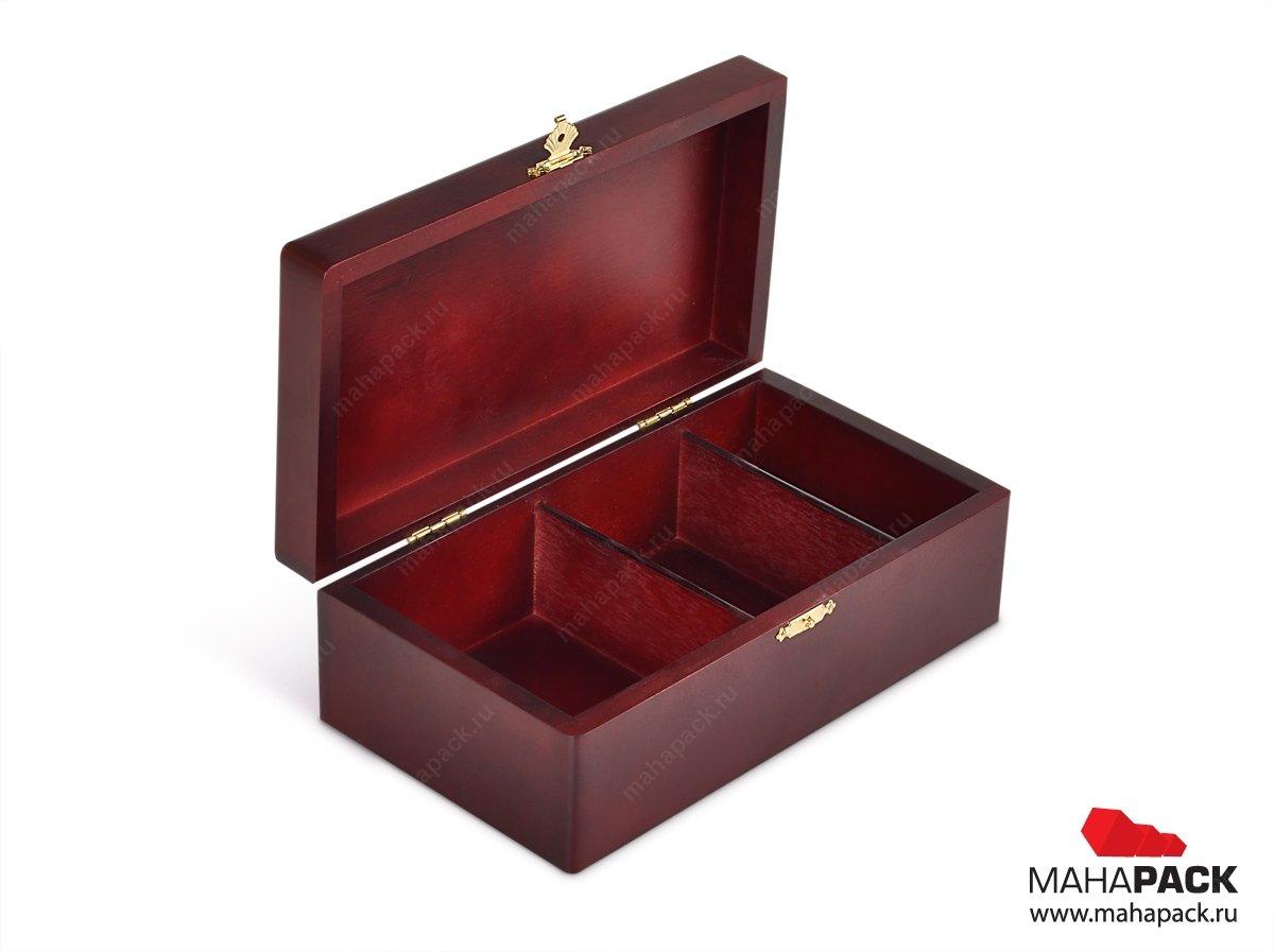 коробки деревянные разработка дизайна и производство
