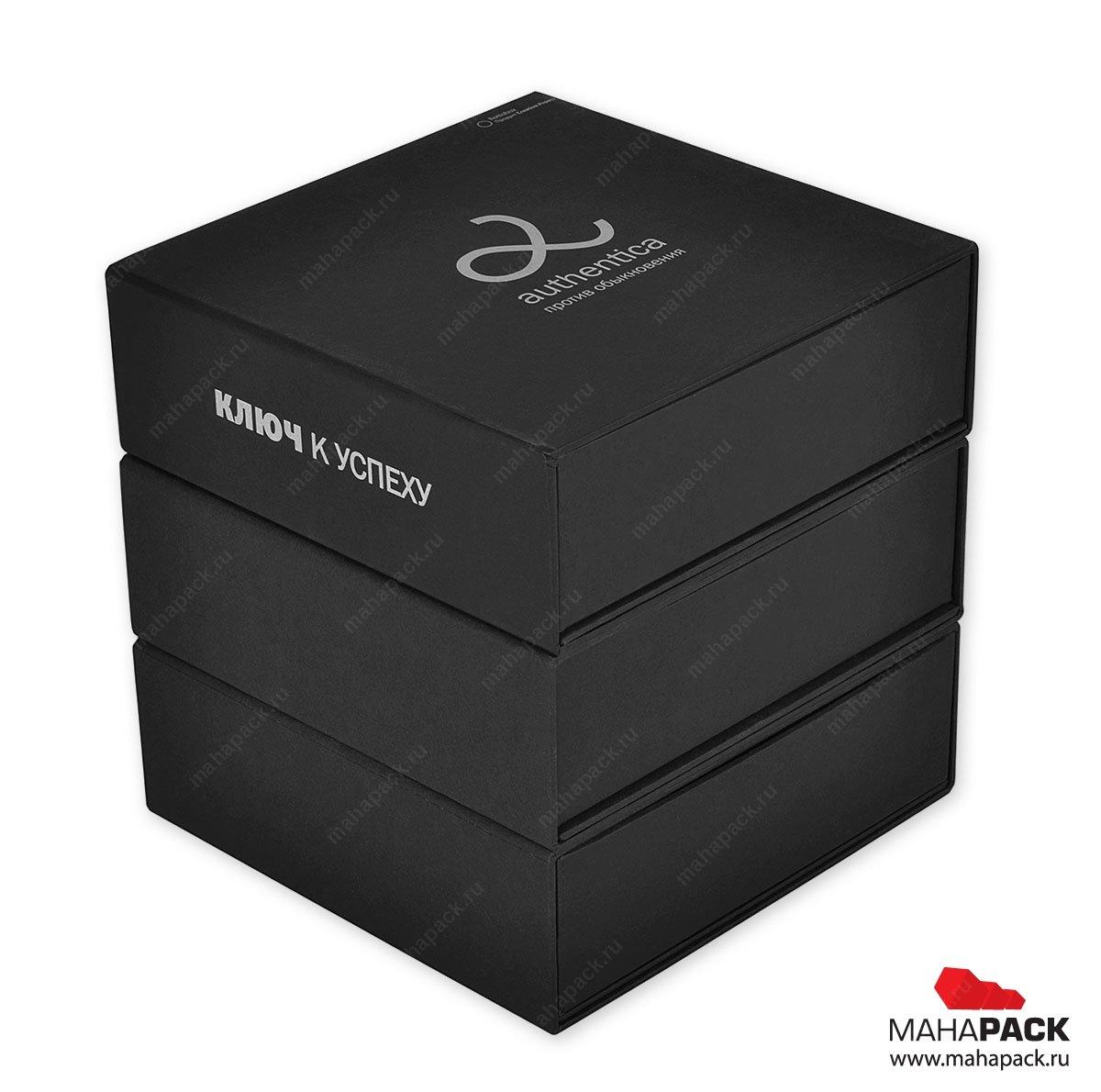 коробки трансформер подарочные на заказ