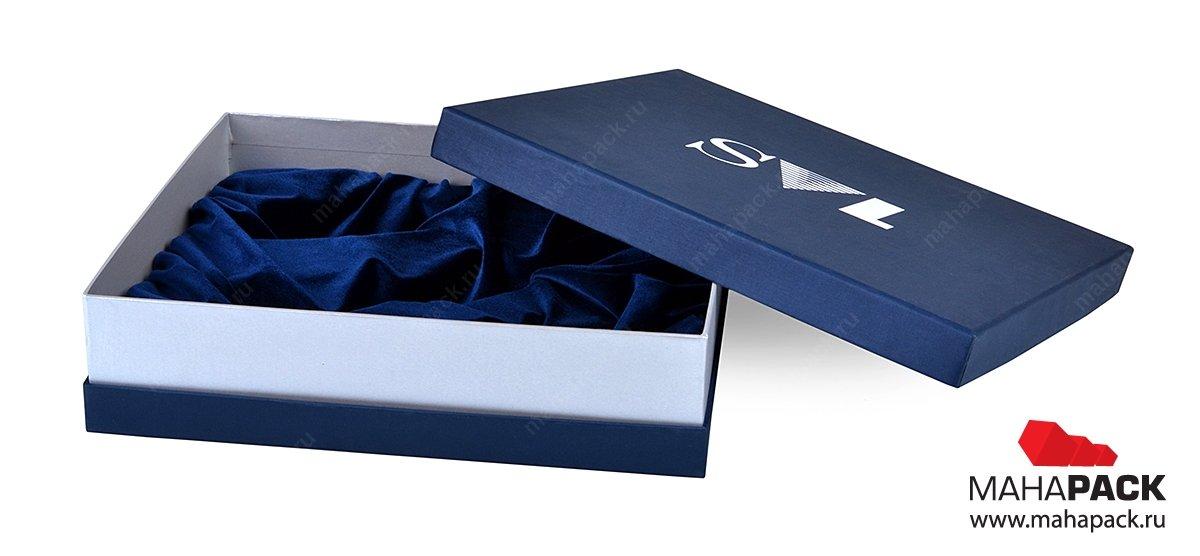 коробки изготовление на заказ нужным тиражом