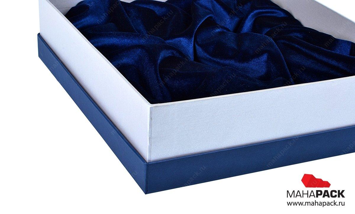подарочная упаковка коробки на заказ