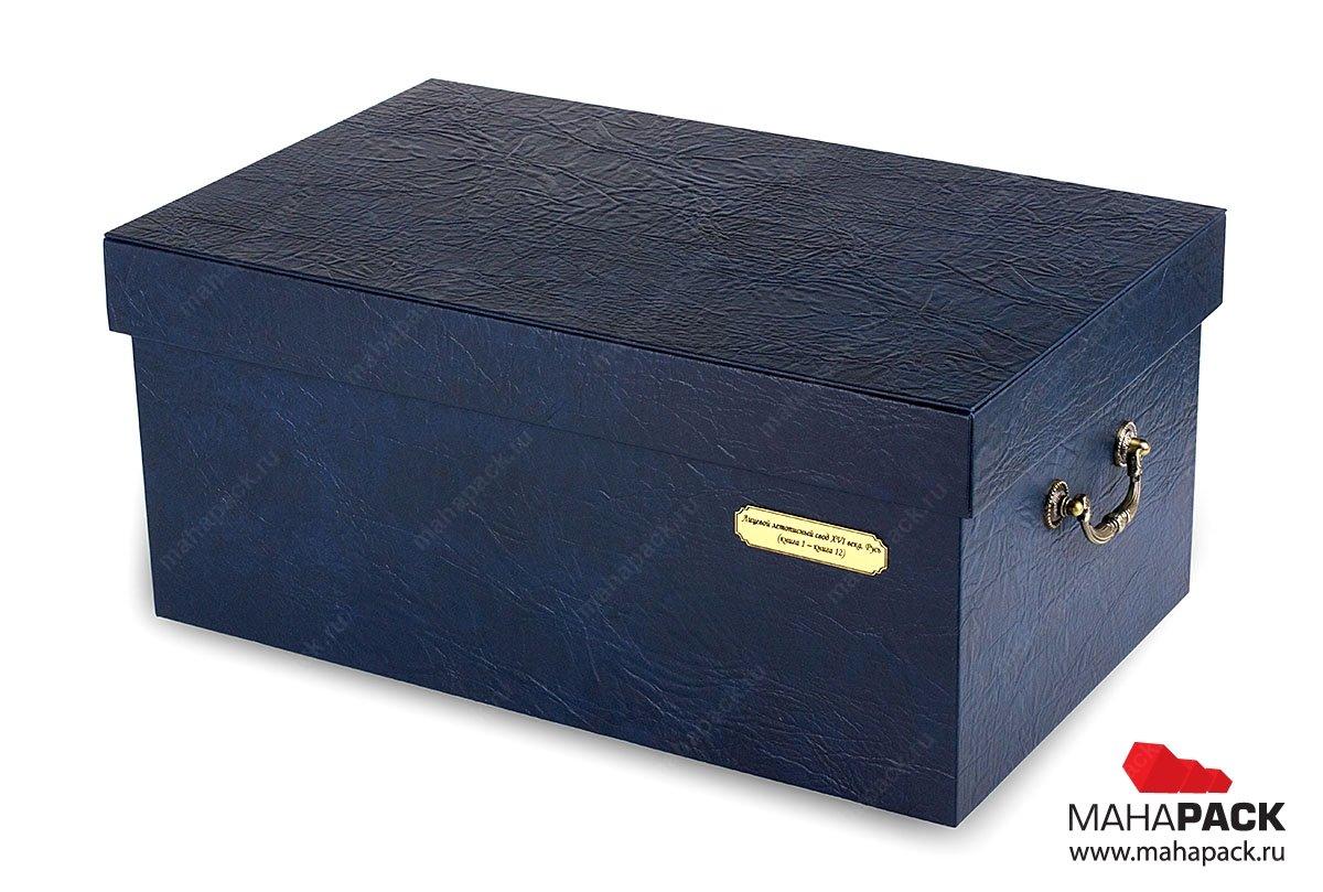 деревянная упаковка для сувениров