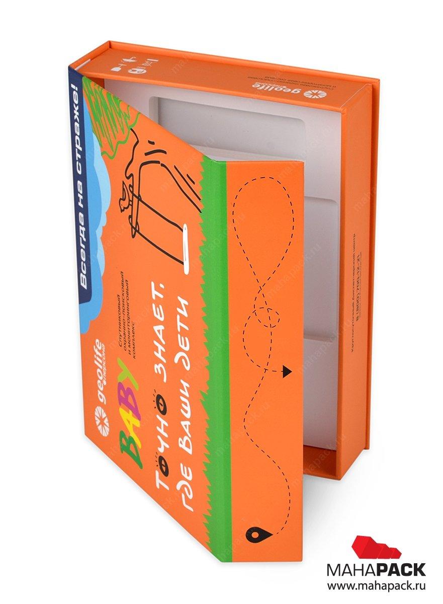 подарочные коробки разработка дизайна и производство
