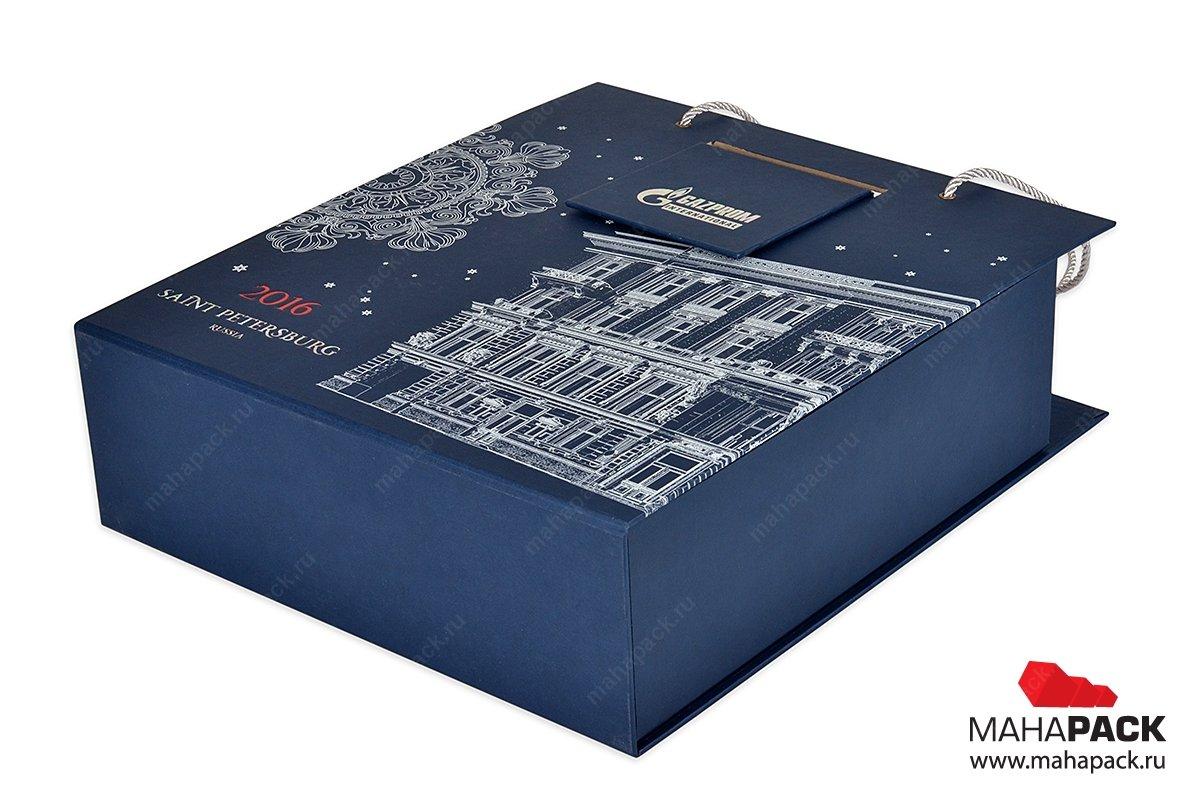 Фирменные портфели для корпоративных подарков
