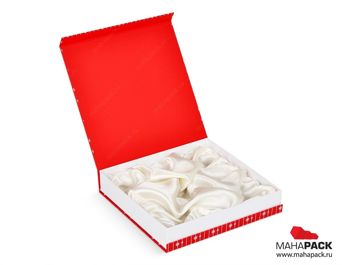 подарочная упаковка - коробки и пакеты