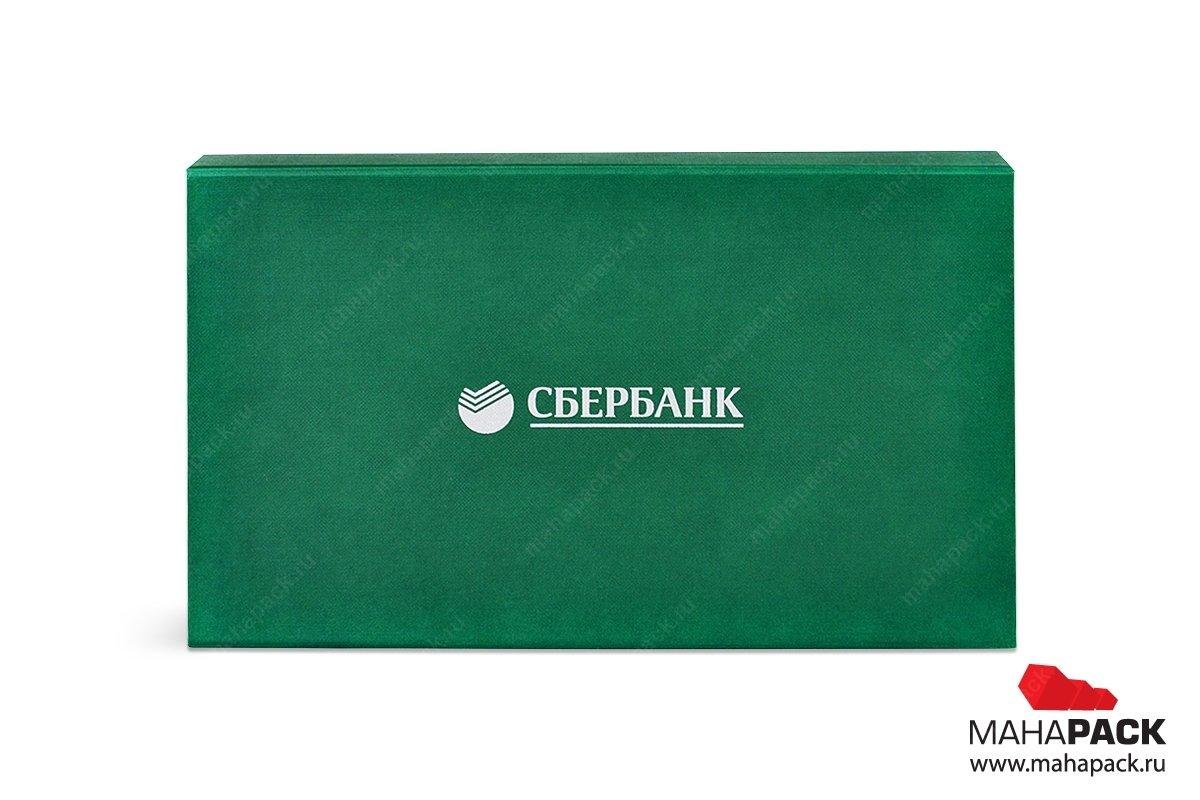 коробка - упаковка для банковская карта пластиковых