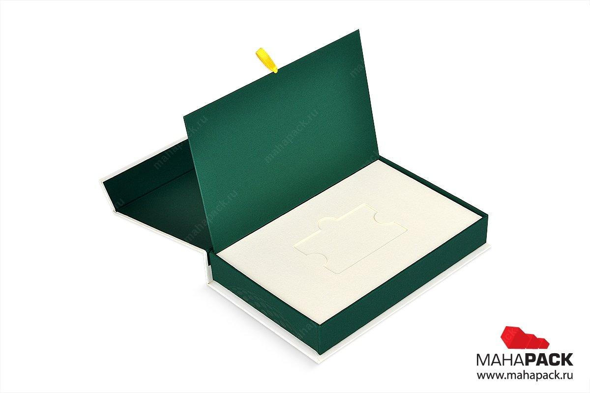 подарочная коробка для кредитной карты vip уровня
