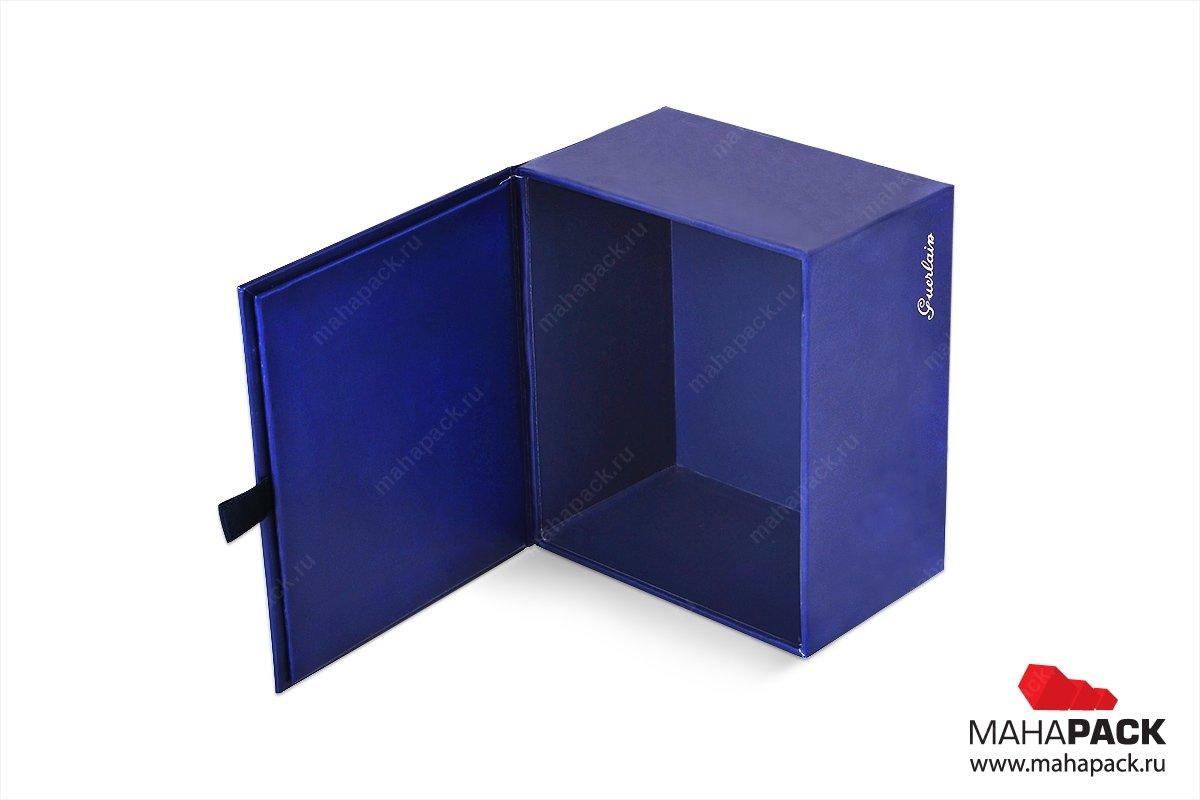 производство подарочных коробок бизнес класса