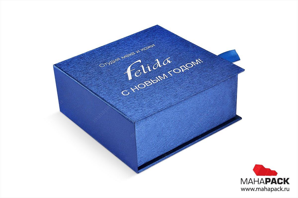подарочная упаковка, разработка дизайна и производство
