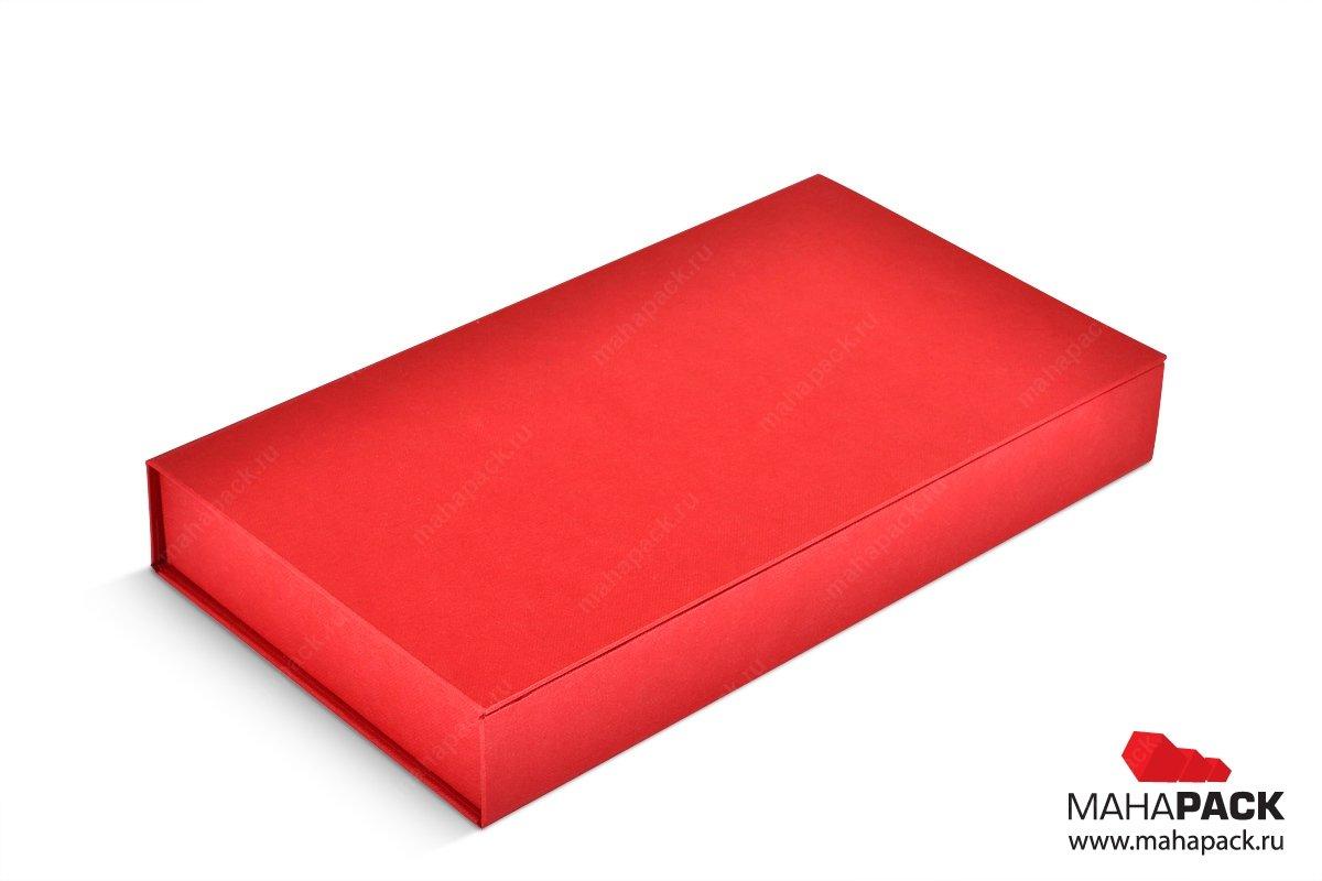 индивидуальная упаковка для пластиковой карты с набором документов