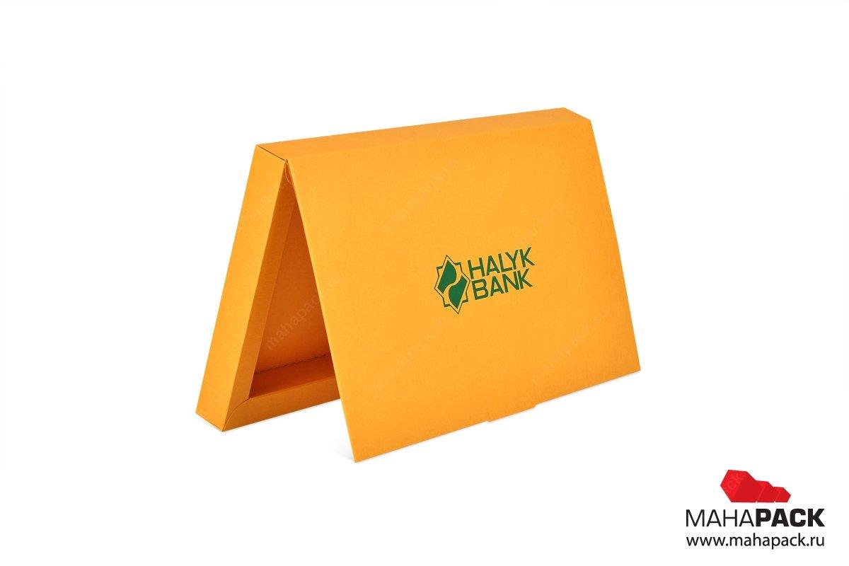 коробки под заказ с логотипом вашей компании