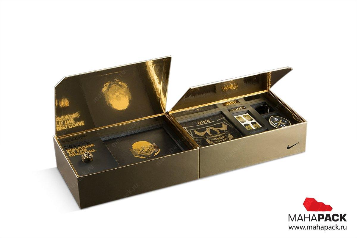 подарочная упаковка на заказ для ваших клиентов