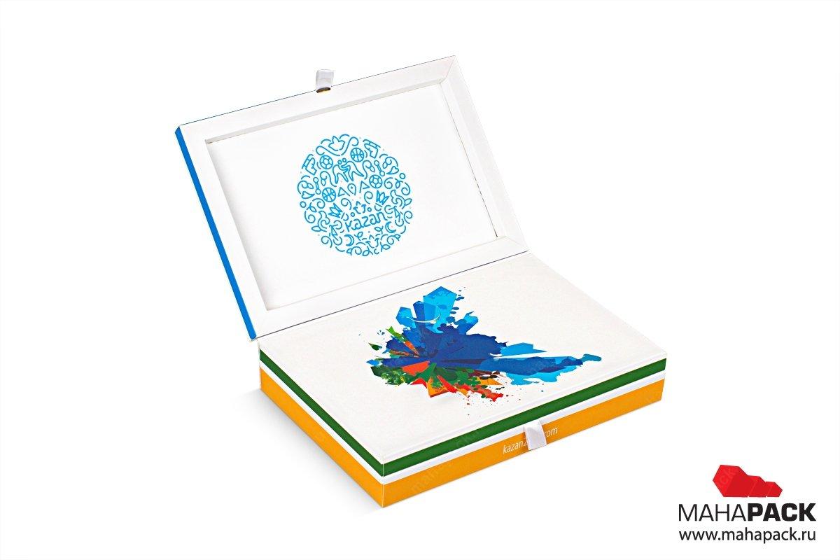 подарочная упаковка - дизайн и производство