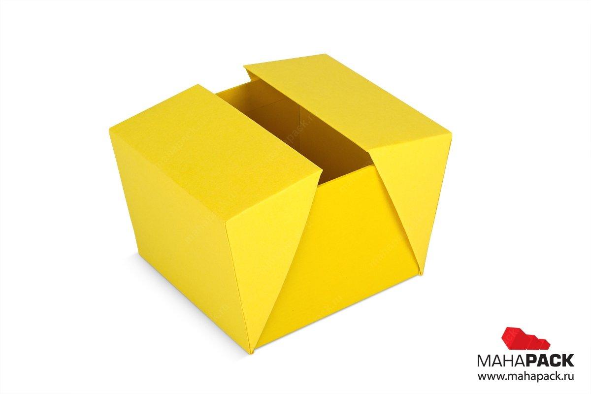 подарочная коробка на заказ для вашего клиента