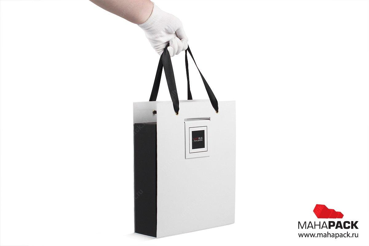 дорогая упаковка для дорогих клиентов