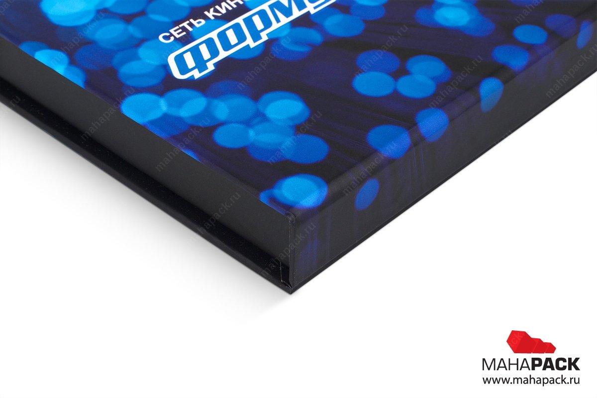 подарочная упаковка - разработка дизайна и производство
