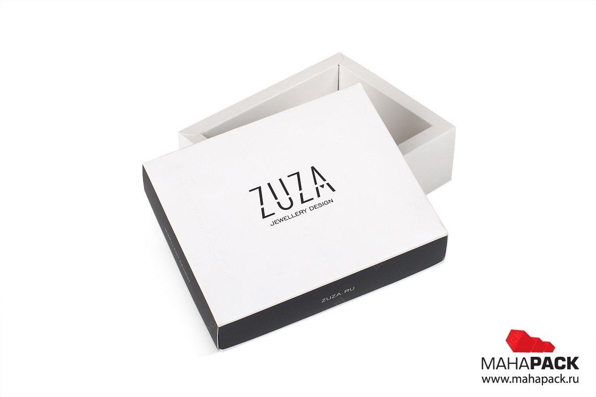 заказать коробки для ювелирных изделий
