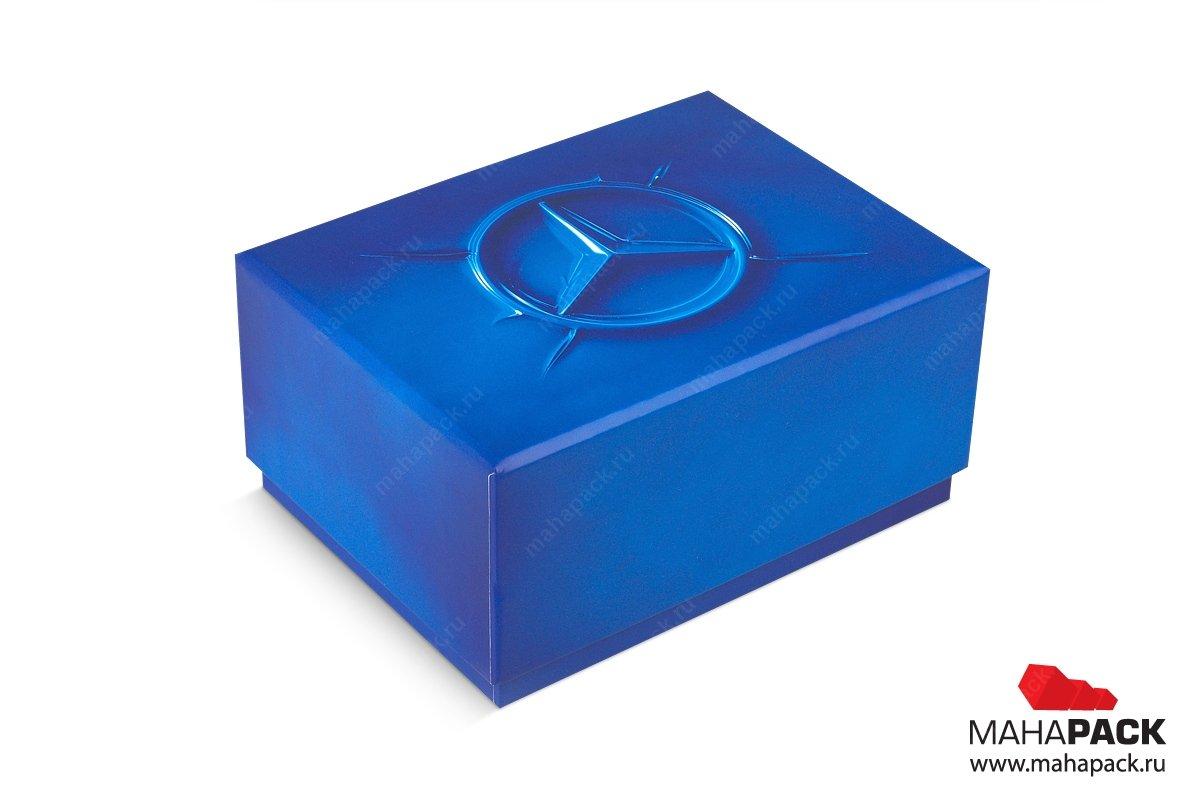 коробка крышка дно на заказ