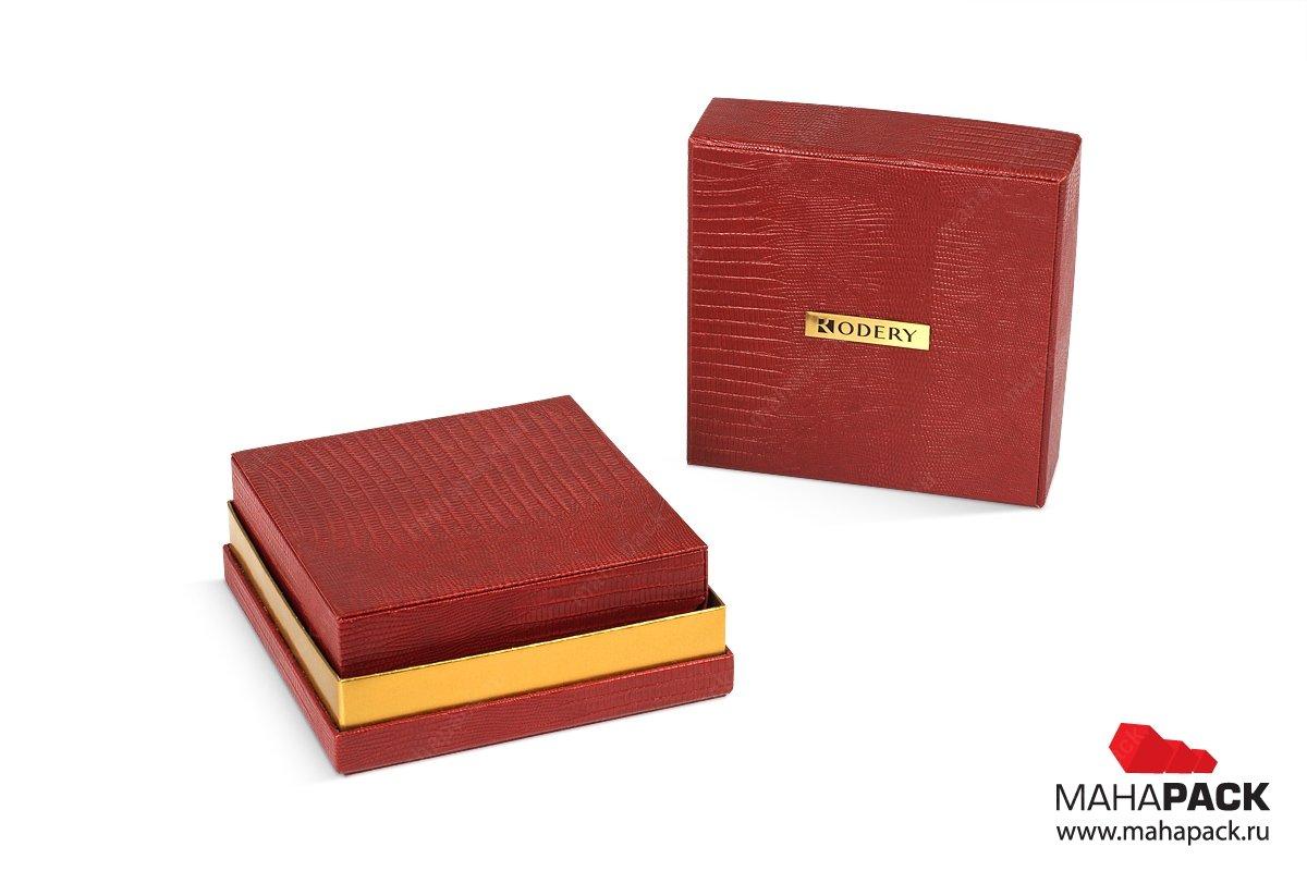 упаковка эксклюзивная для ювелирных изделий