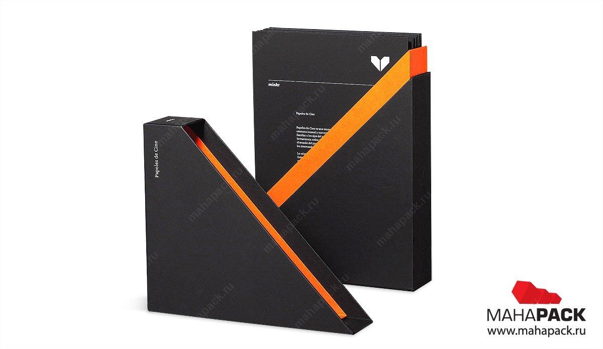 изготовление каталогов с образцами продукции vip уровня