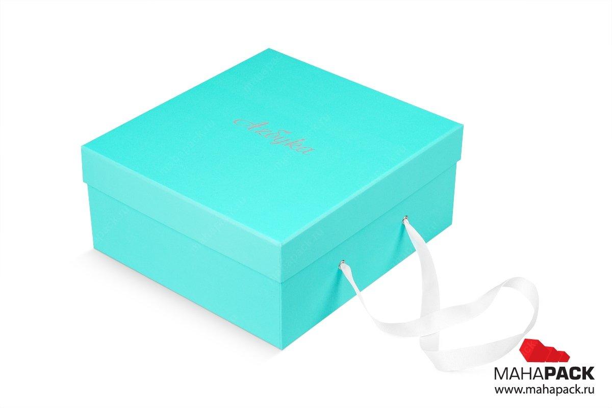 производство больших коробок на заказ