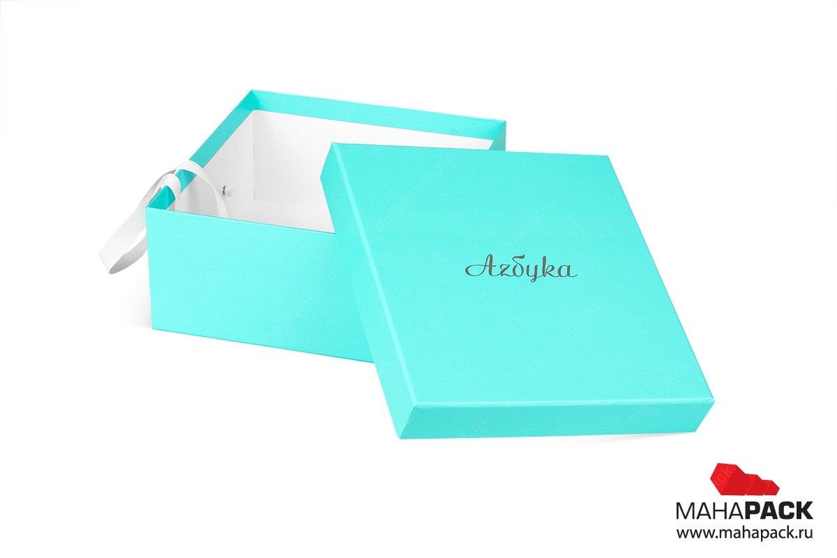 большие подарочные коробки по вашему дизайну