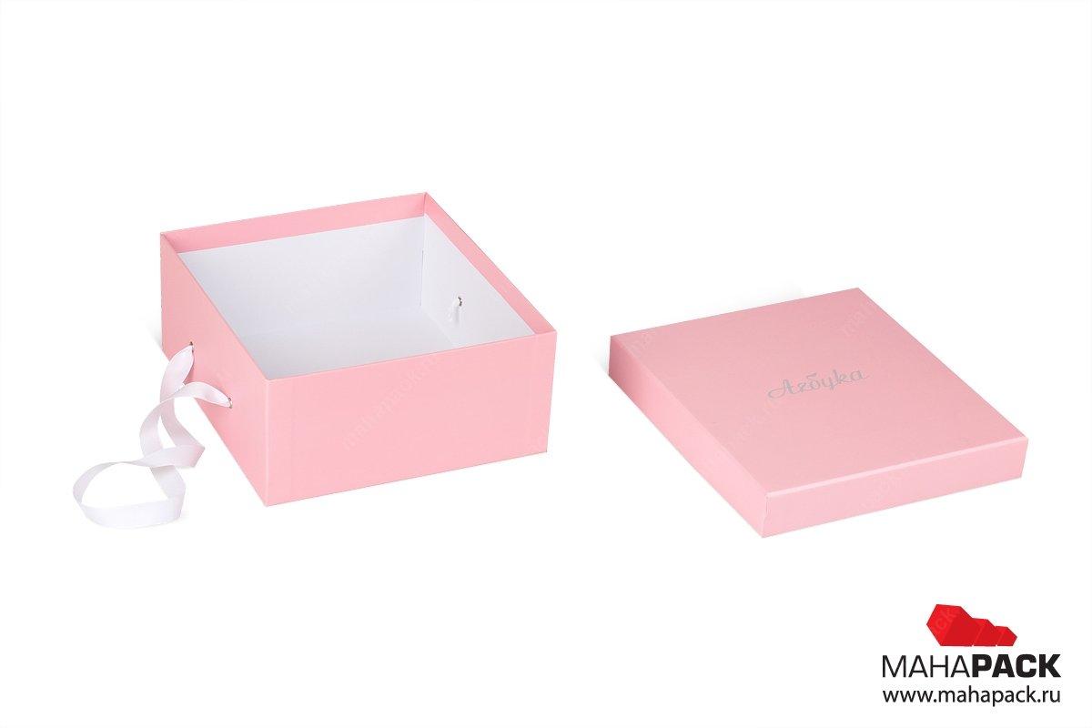 большие коробки, дизайн и производство