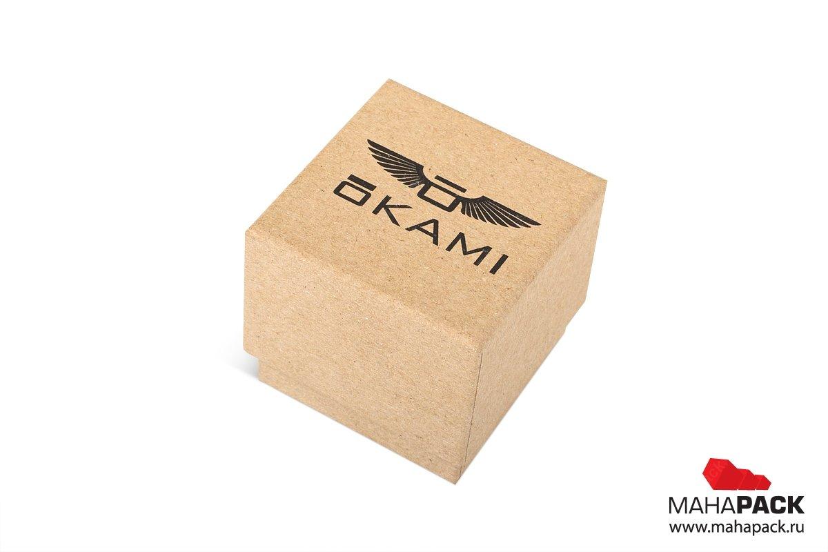 упаковка для украшений в наборе с ложемемнтом