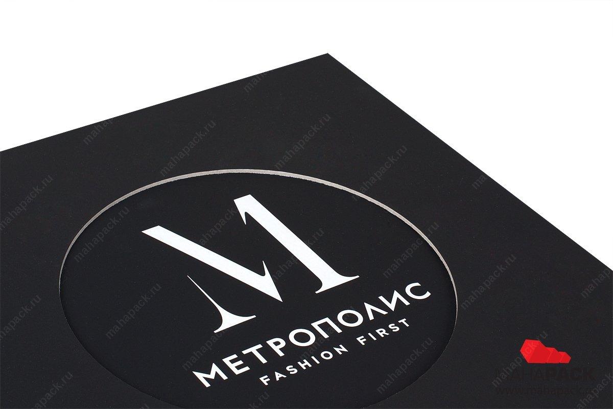 папка для образцов продукции и карточек для торгового центра