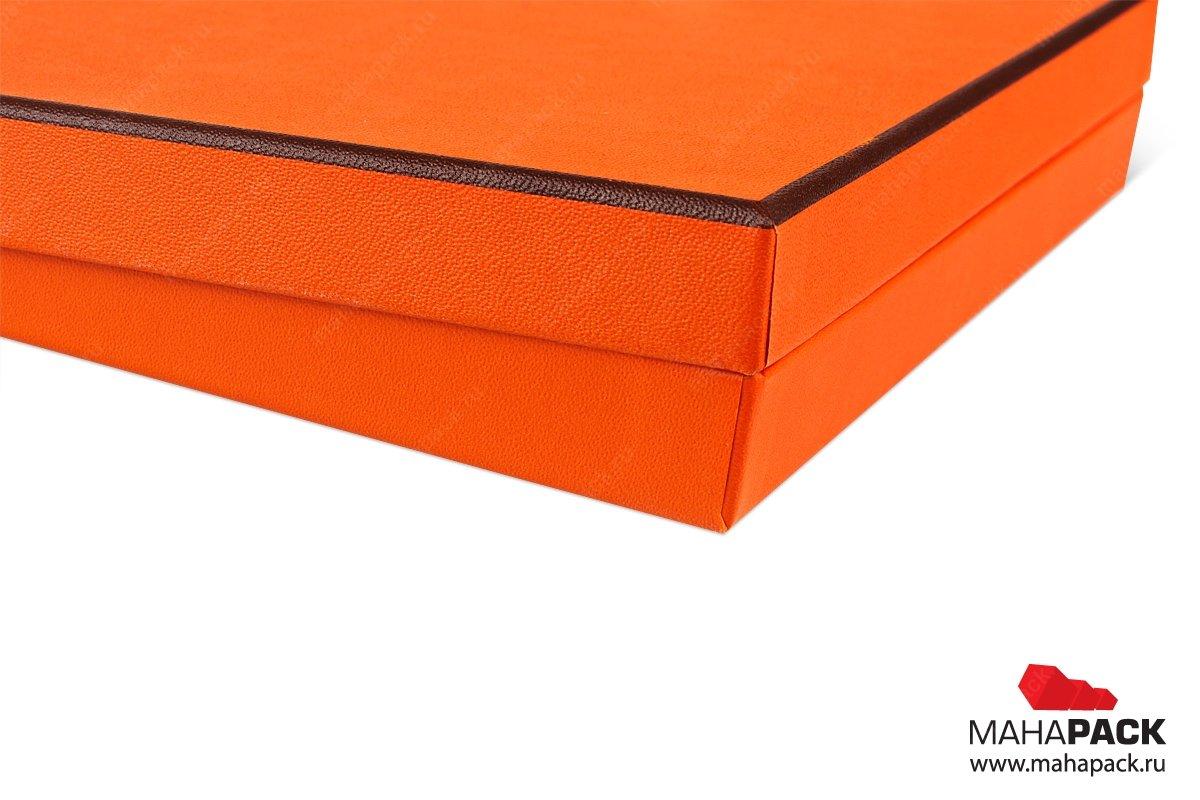 люкс упаковка для брендовых изделий