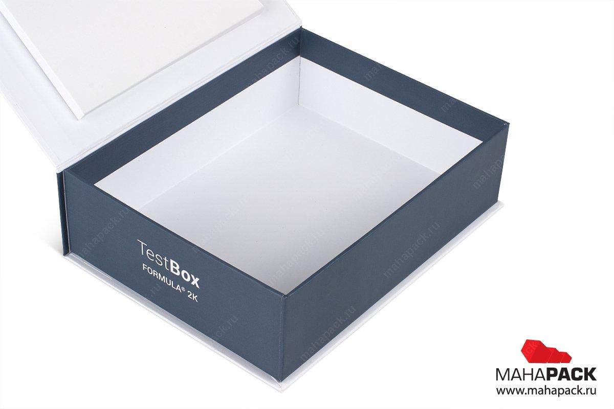коробка индивидуальная для оборудования