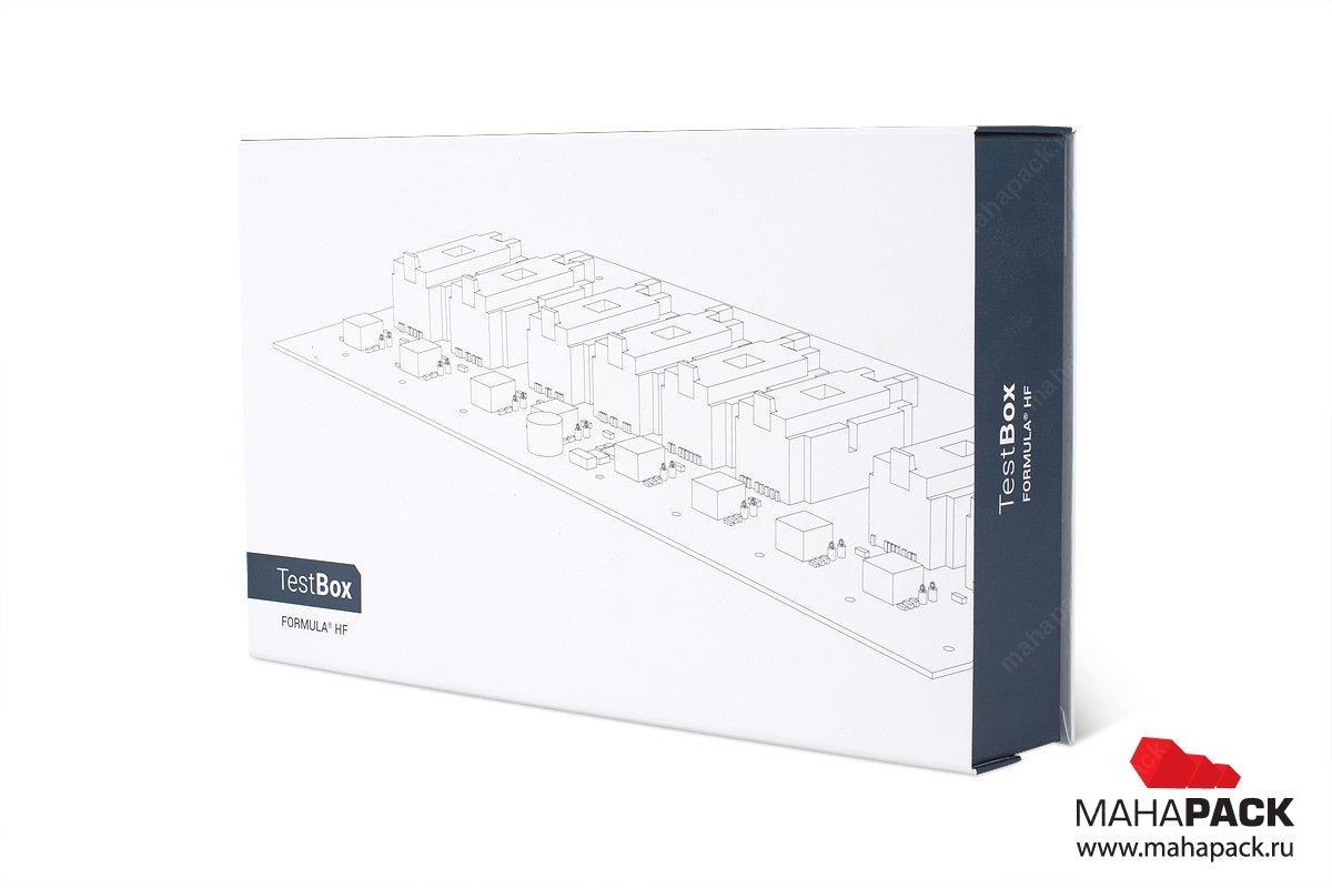 бизнес-упаковка для оборудования