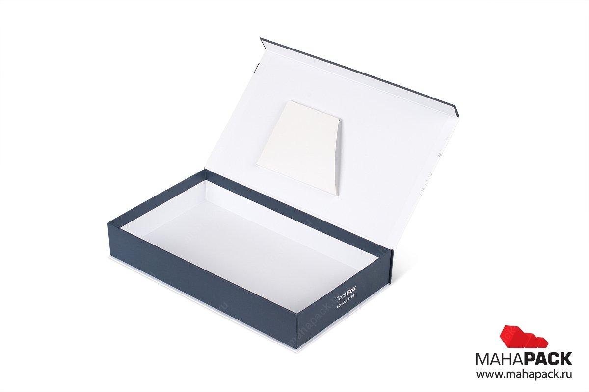 печать коробок большим тиражом для оборудования