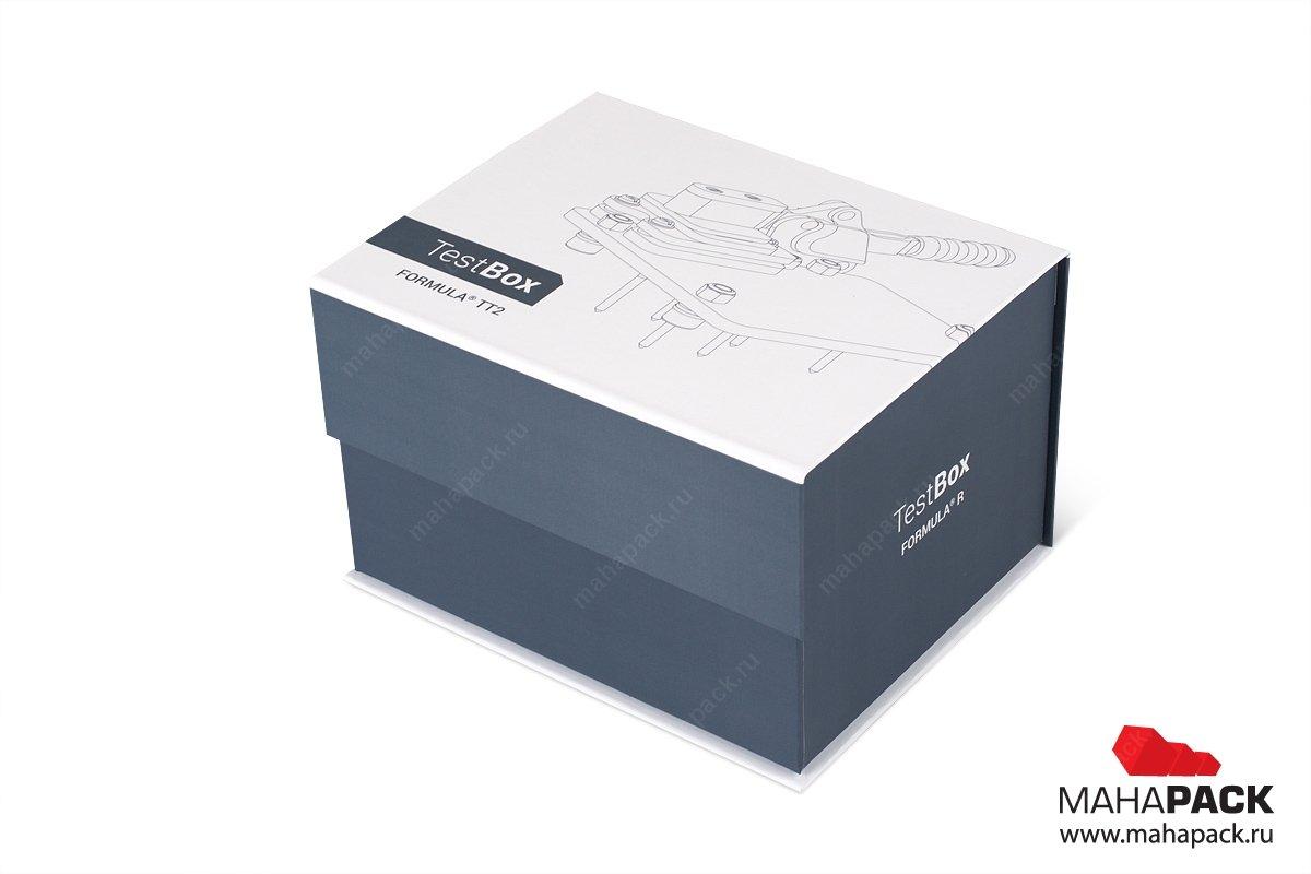 изготовление коробок под заказ для оборудования