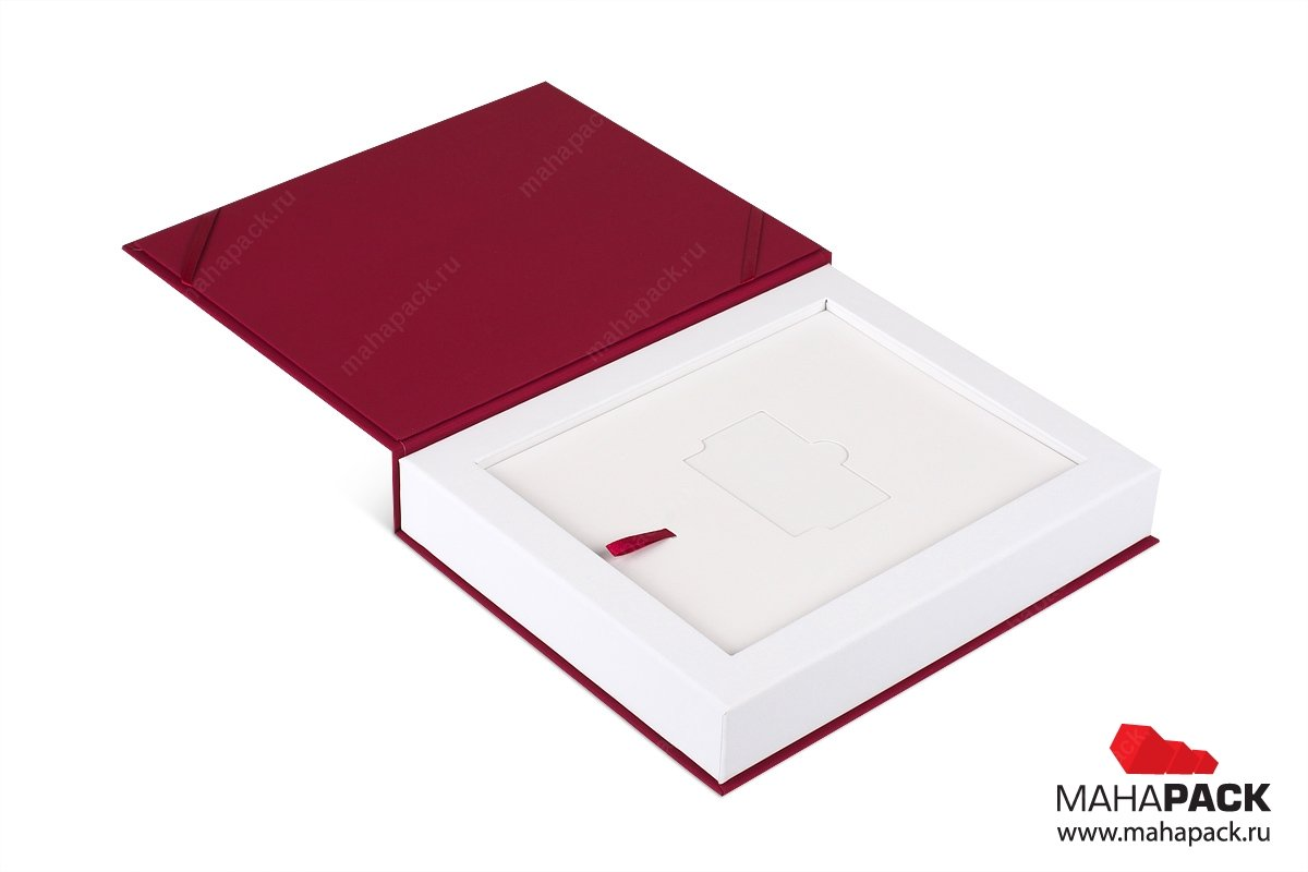 упаковка для пластиковой карты