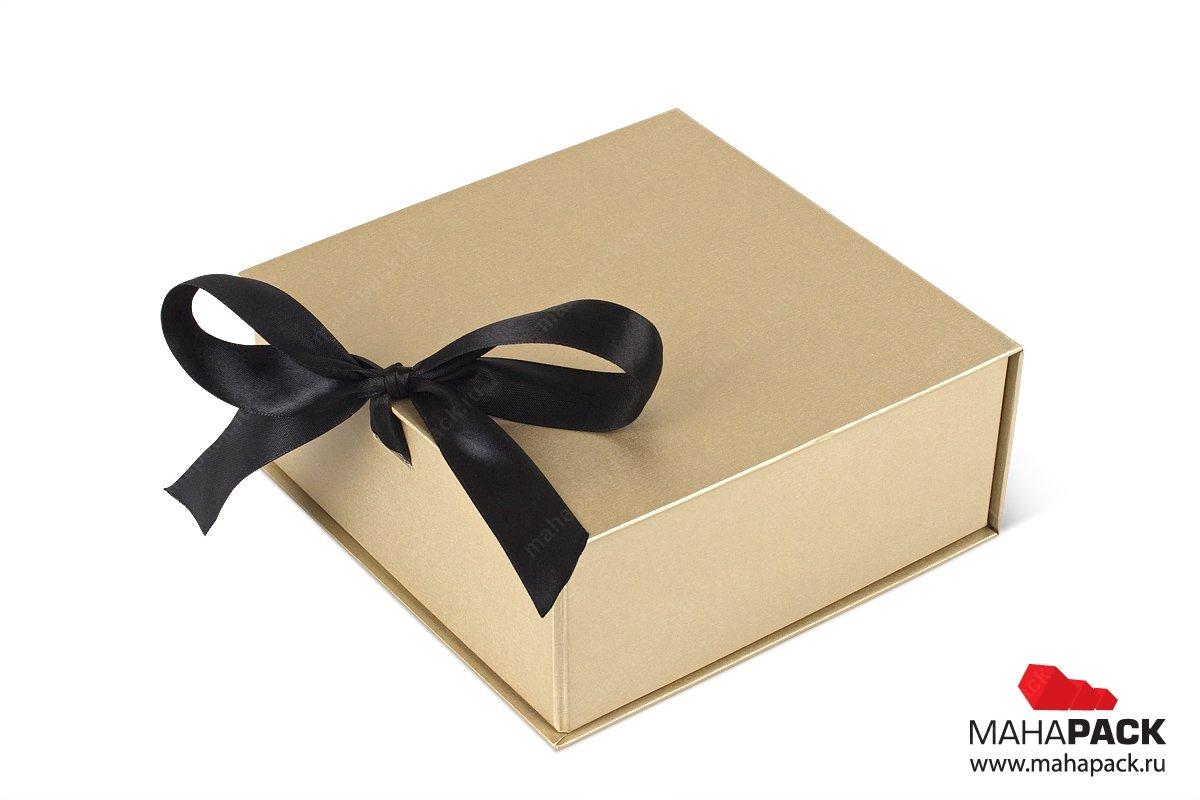 подарочные коробочки на заказ