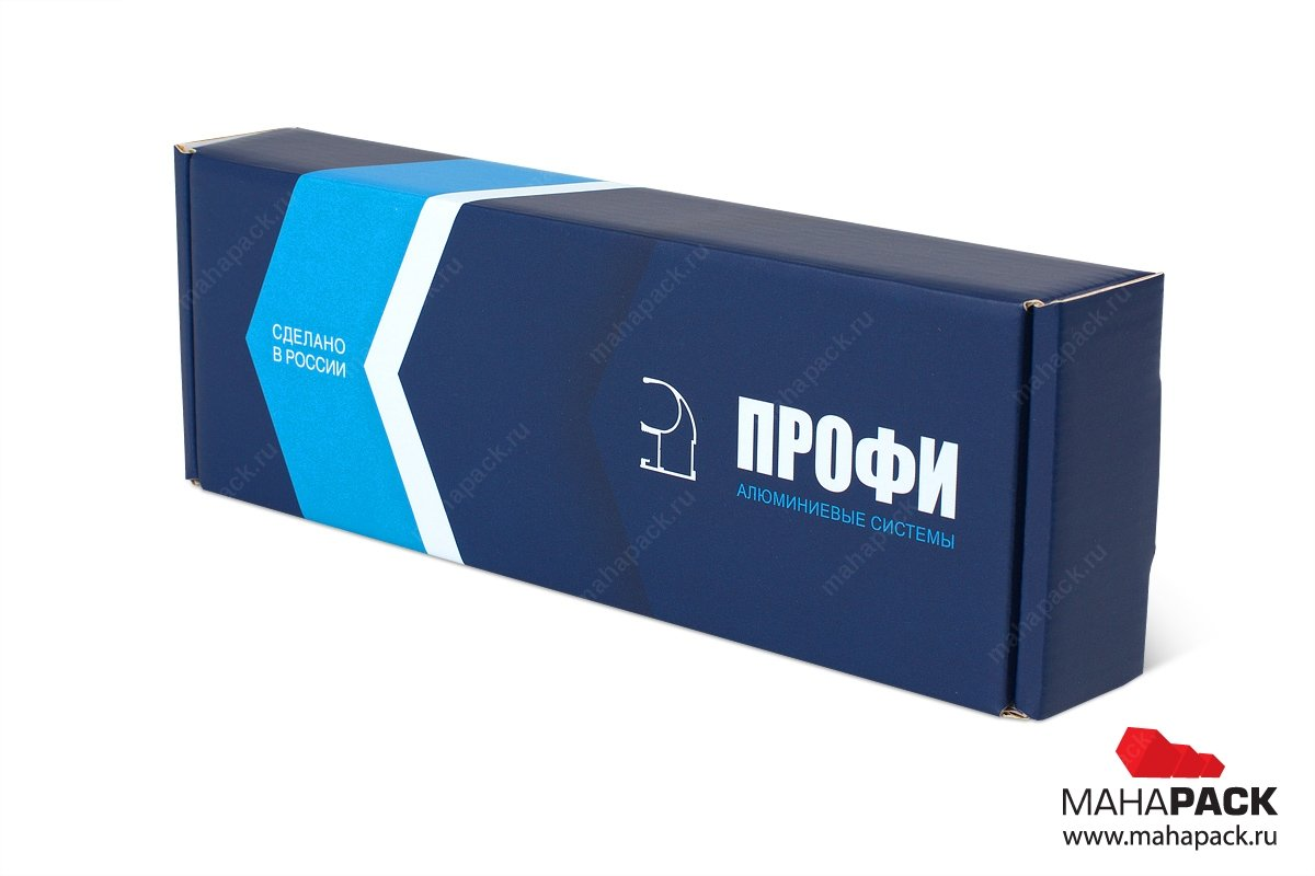 картонная упаковка на заказ