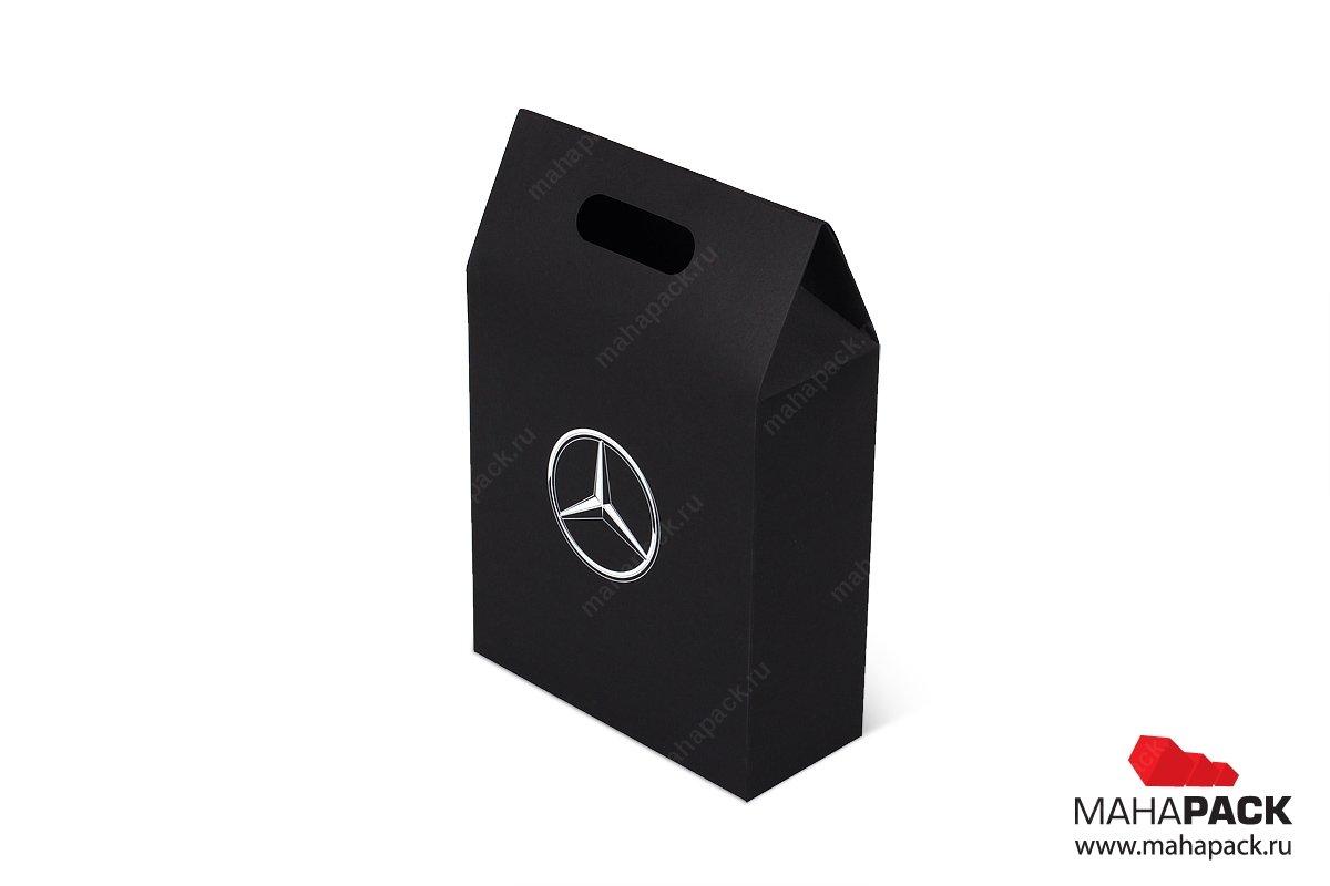 подарочная коробочка для автосалона