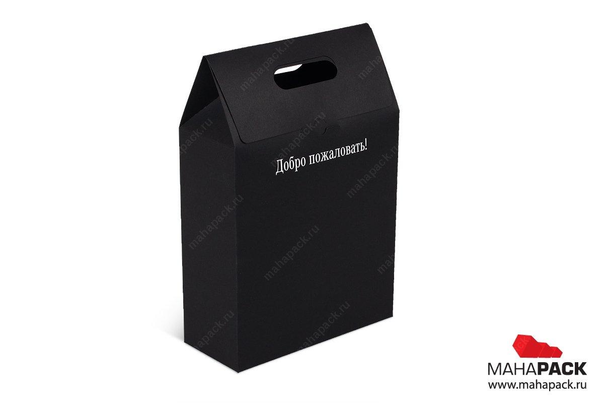 сувенирная упаковка для автосалона