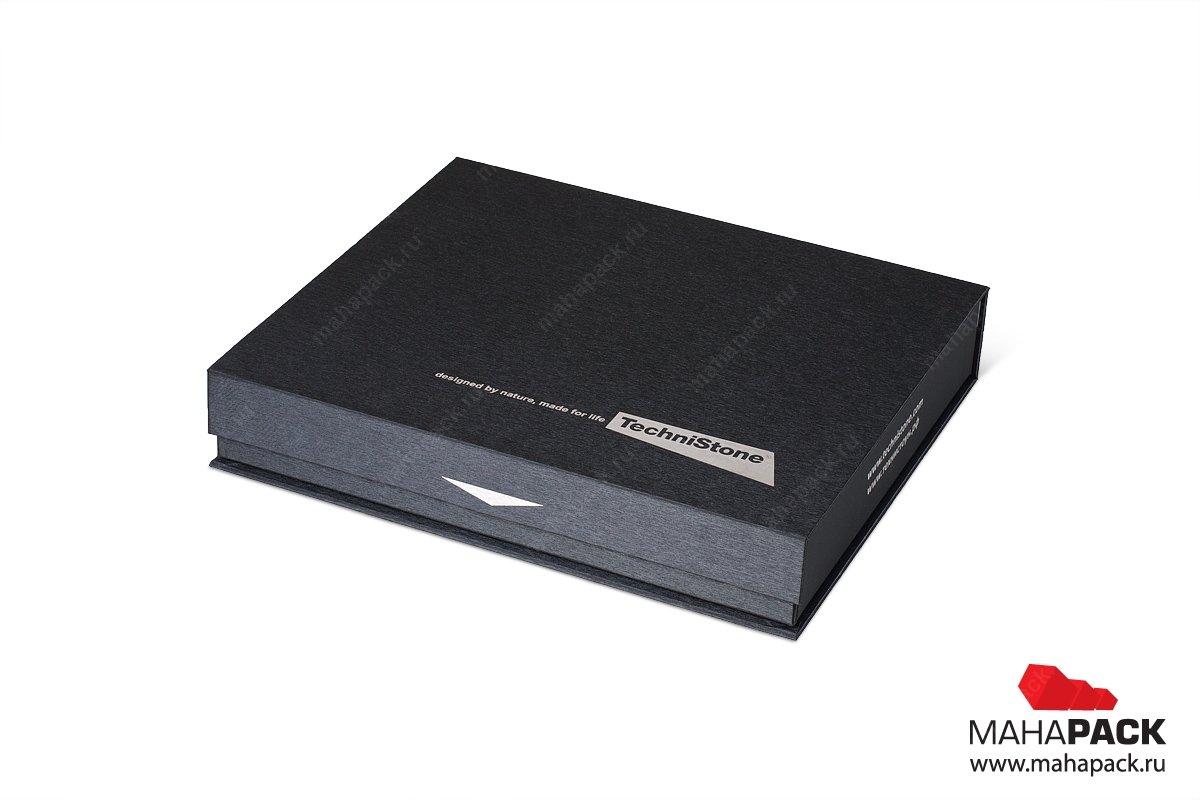 каталог образцов в формате коробка-книжка